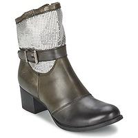 Παπούτσια Γυναίκα Μποτίνια Kdopa PENY Black