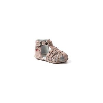 Παπούτσια Κορίτσι Σανδάλια / Πέδιλα GBB SAMIRA Vte / Ροζ / Chair / Dpf / Zabou