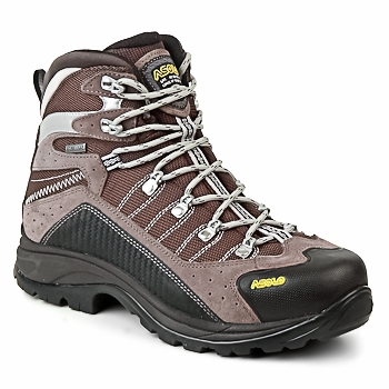 Παπούτσια Άνδρας Πεζοπορίας Asolo DRIFTER Grey / Brown