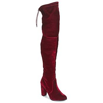 Παπούτσια Γυναίκα Ψηλές μπότες Buffalo  Red