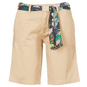 Shorts & Βερμούδες Guess BENARIO Σύνθεση: Βαμβάκι,Spandex