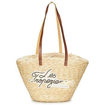 Shopping bag Les Tropéziennes par M Belarbi MILOS