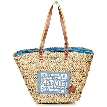Shopping bag Les Tropéziennes par M Belarbi AGAY