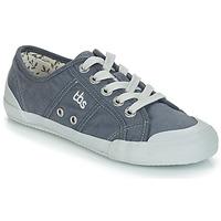 Παπούτσια Γυναίκα Χαμηλά Sneakers TBS OPIACE Grey
