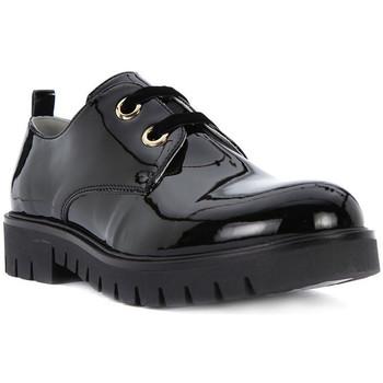 Παπούτσια Κορίτσι Derby NeroGiardini NERO GIARDINI  DIAMOND NERO Nero