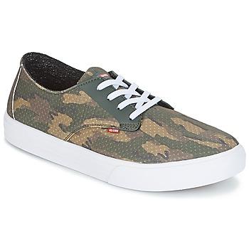 Παπούτσια Άνδρας Skate Παπούτσια Globe Motley LYT Green