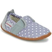 Παπούτσια Κορίτσι Παντόφλες Giesswein Silz - Slim Fit Grey