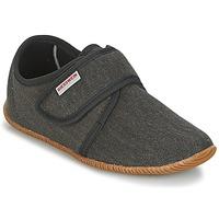 Παπούτσια Παιδί Παντόφλες Giesswein Senscheid Grey