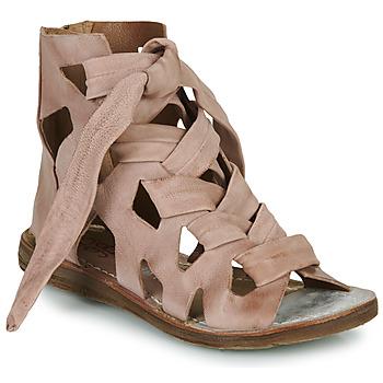 Παπούτσια Γυναίκα Σανδάλια / Πέδιλα Airstep / A.S.98 RAMOS Ροζ