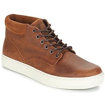 Παπούτσια Άνδρας Μπότες Timberland ADVENTURE 2 0 CUPSOL TAN Brown