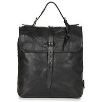 Τσάντες Γυναίκα Σακίδια πλάτης Airstep / A.S.98 FIDA Black