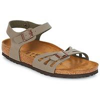 Παπούτσια Γυναίκα Σανδάλια / Πέδιλα Birkenstock BALI Grey