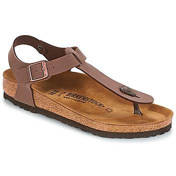 Παπούτσια Γυναίκα Σανδάλια / Πέδιλα Birkenstock KAIRO Brown