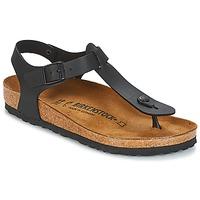 Παπούτσια Γυναίκα Σαγιονάρες Birkenstock KAIRO Black