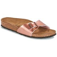 Παπούτσια Γυναίκα Τσόκαρα Birkenstock MADRID Ροζ