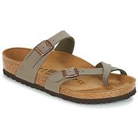 Παπούτσια Γυναίκα Τσόκαρα Birkenstock MAYARI Grey