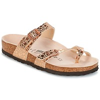 Παπούτσια Γυναίκα Τσόκαρα Birkenstock MAYARI Ροζ