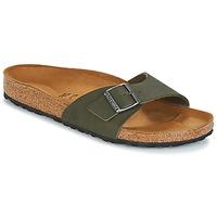 Παπούτσια Άνδρας Τσόκαρα Birkenstock MADRID Green