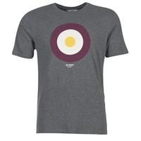 Υφασμάτινα Άνδρας T-shirt με κοντά μανίκια Ben Sherman THE TARGET TEE Grey