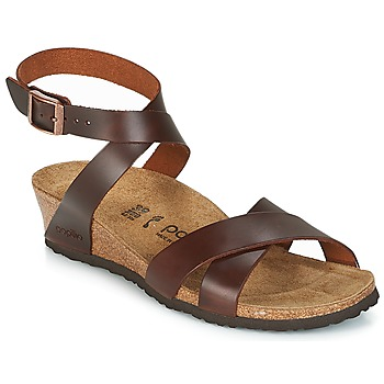 Παπούτσια Γυναίκα Σανδάλια / Πέδιλα Papillio LOLA Cognac