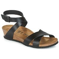 Παπούτσια Γυναίκα Σανδάλια / Πέδιλα Papillio LOLA Black