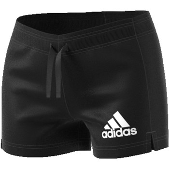 Shorts & Βερμούδες adidas ESS SOLID SHORT BLACK/WHITE B45780