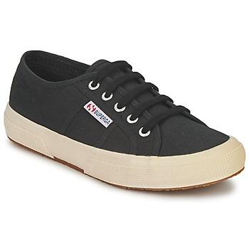 Παπούτσια Χαμηλά Sneakers Superga 2750 CLASSIC Black