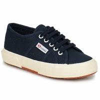 Παπούτσια Παιδί Χαμηλά Sneakers Superga 2750 KIDS MARINE