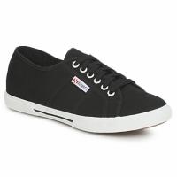 Παπούτσια Χαμηλά Sneakers Superga 2950 COTU Black