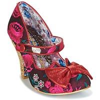 Παπούτσια Γυναίκα Γόβες Irregular Choice FANCY THIS Ροζ