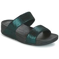 Παπούτσια Γυναίκα Τσόκαρα FitFlop SLIDE Green
