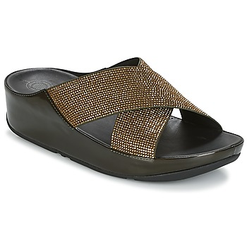 Mules FitFlop CRYSTALL SLIDE