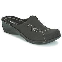 Παπούτσια Γυναίκα Τσόκαρα Romika VILLA 125 Black