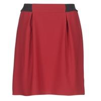 Υφασμάτινα Γυναίκα Φούστες Naf Naf KATIA Red
