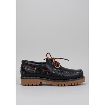 Παπούτσια Άνδρας Boat shoes CallagHan  Μπλέ