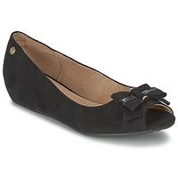 Παπούτσια Γυναίκα Μπαλαρίνες Xti MIZQUE Black