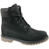 Παπούτσια Γυναίκα Πεζοπορίας Timberland 6 In Premium Boot W Noir