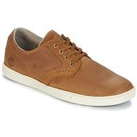 Παπούτσια Άνδρας Χαμηλά Sneakers Timberland FULK LP OX Brown