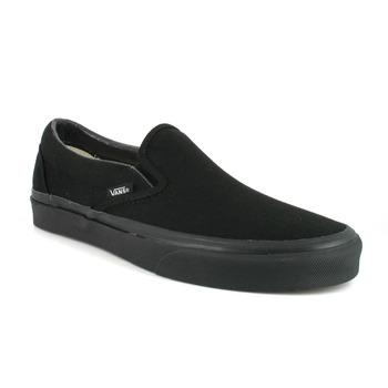 Παπούτσια Slip on Vans CLASSIC SLIP ON Μαυρο / Μαυρο
