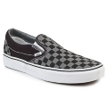 Παπούτσια Slip on Vans CLASSIC SLIP-ON Black / Grey