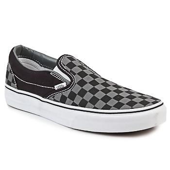 Παπούτσια Slip on Vans CLASSIC SLIP-ON Black / Grey