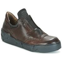 Παπούτσια Γυναίκα Μπότες Airstep / A.S.98 CONCEPT Brown