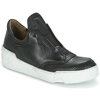 Παπούτσια Γυναίκα Μπότες Airstep / A.S.98 CONCEPT Black