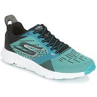 Παπούτσια Άνδρας Τρέξιμο Skechers GO Run Ride 6 Μπλέ / Black