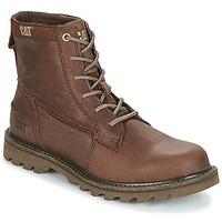 Παπούτσια Άνδρας Μπότες Caterpillar SWINGSHIFT Brown