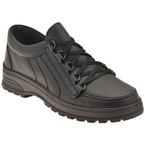 Παπούτσια Άνδρας Πεζοπορίας Alisport  Black