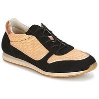 Παπούτσια Γυναίκα Χαμηλά Sneakers Bocage LYMAN Black