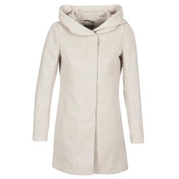 ac81f032dc35 Γυναικεία   Ρούχα   Πανωφόρια   Παλτό   Γυναικείο ημίπλατο Oversize ...