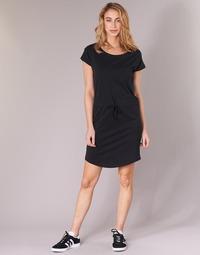 Υφασμάτινα Γυναίκα Κοντά Φορέματα Only MAY Black