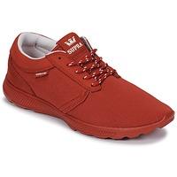 Παπούτσια Χαμηλά Sneakers Supra HAMMER RUN Red